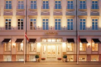 Naktsmītnes Phoenix Copenhagen attēls vietā Kopenhāgena
