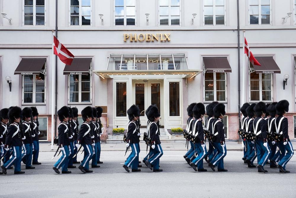 Phoenix Copenhagen, Copenhagen
