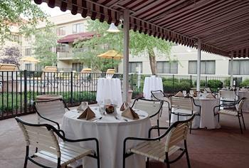 Image de DoubleTree Suites by Hilton Cincinnati - Blue Ash à Cincinnati