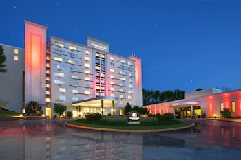 Bild vom The Alloy King of Prussia - a DoubleTree by Hilton in King of PRussland