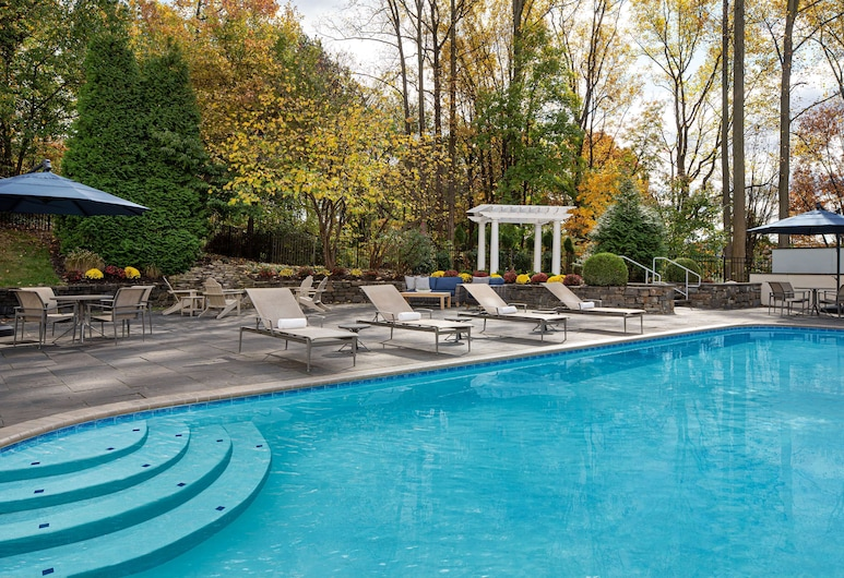 The Alloy King of Prussia - a DoubleTree by Hilton, King of Prussia, Pool