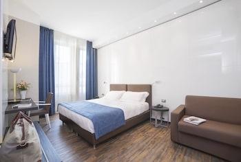 Bild vom c-hotels Atlantic in Mailand