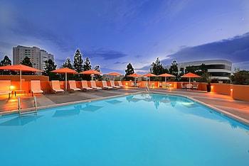 Fotografia hotela (San Diego Marriott La Jolla) v meste La Jolla