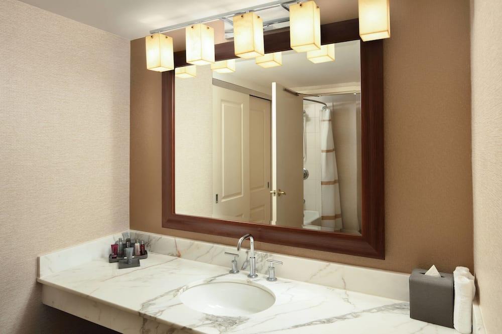 Δωμάτιο, Μη Καπνιστών - Μπάνιο