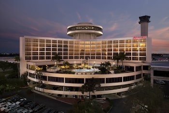 Picture of Tampa Airport Marriott in Tampa