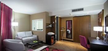 Foto van Holiday Inn Paris - Saint Germain des Prés in Parijs