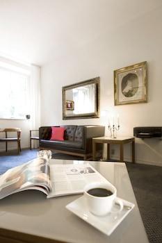 Obrázek hotelu Hotel Christian IV ve městě Kodaň