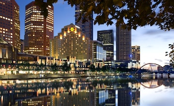 Picture of The Langham, Melbourne in Southbank