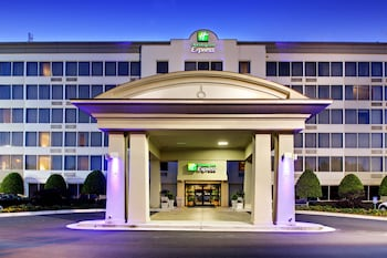 Picture of Holiday Inn Express - Atlanta/Kennesaw in Kennesaw