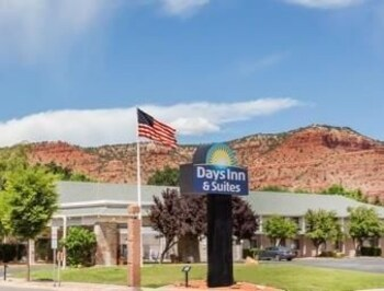 Picture of Days Inn and Suites Kanab in Kanab