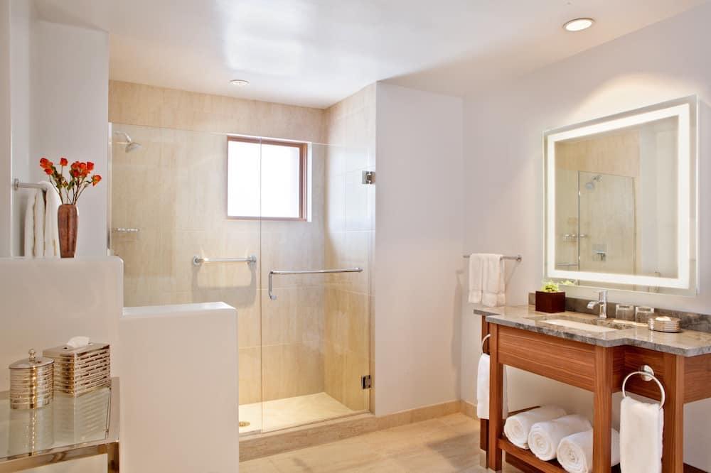Suite (Anasazi) - Bathroom