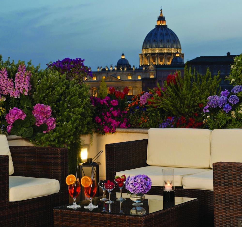 Atlante Star Hotel, Rome