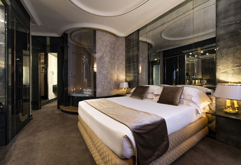Atlante Star Hotel, Rom, Junior-Suite, Zimmer