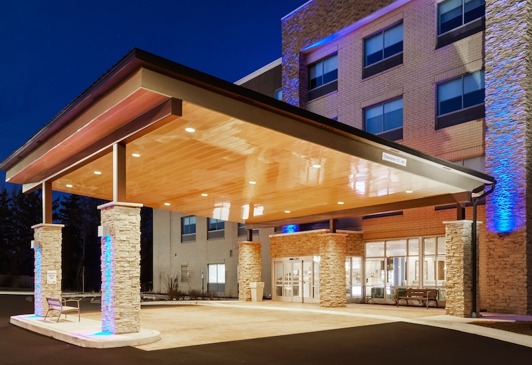 Holiday Inn Express & Suites Chicago North Shore - Niles, Niles