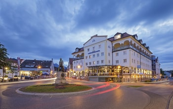 Picture of Luitpoldpark-Hotel in Fuessen