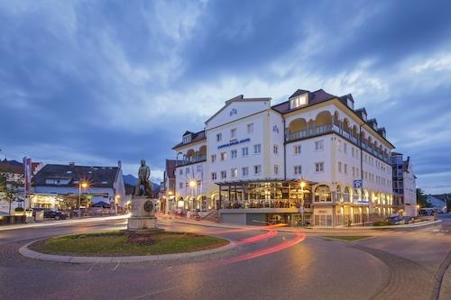 Luitpoldpark-Hotel/