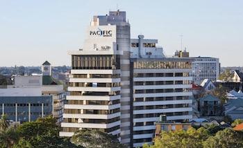 Picture of Pacific Hotel Brisbane  in Brisbane
