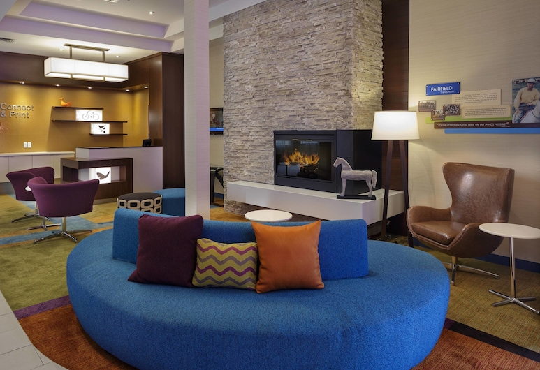 Fairfield Inn & Suites by Marriott Belleville, Belleville