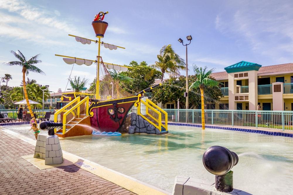 International Palms Oceanfront Resort Cocoa Beach, Cocoa Beach