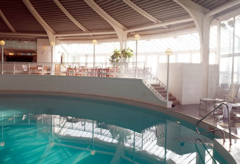 Royal Bath Hotel & Spa Bournemouth, Bournemouth, Indoor Pool