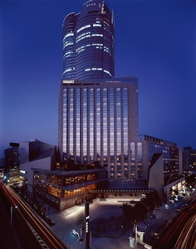 Picture of Grand Hyatt Tokyo in Tokyo