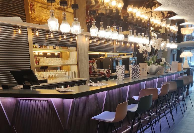 Mercure Bordeaux Centre Ville, Bordeaux, Hotel Bar