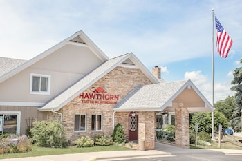 Nuotrauka: Hawthorn Suites by Wyndham Green Bay, Grin Bėjus