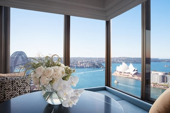 Picture of Four Seasons Hotel Sydney in Sydney