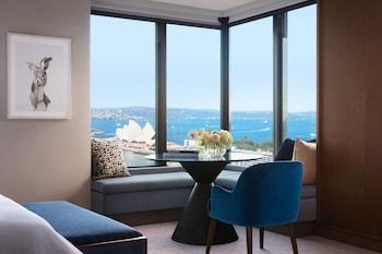 Mynd af Four Seasons Hotel Sydney í Sydney