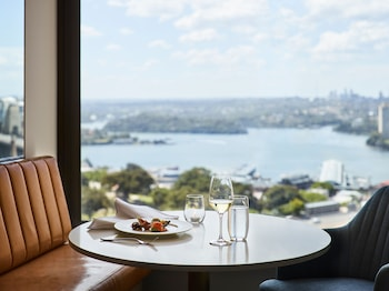 Sydney — zdjęcie hotelu Four Seasons Hotel Sydney