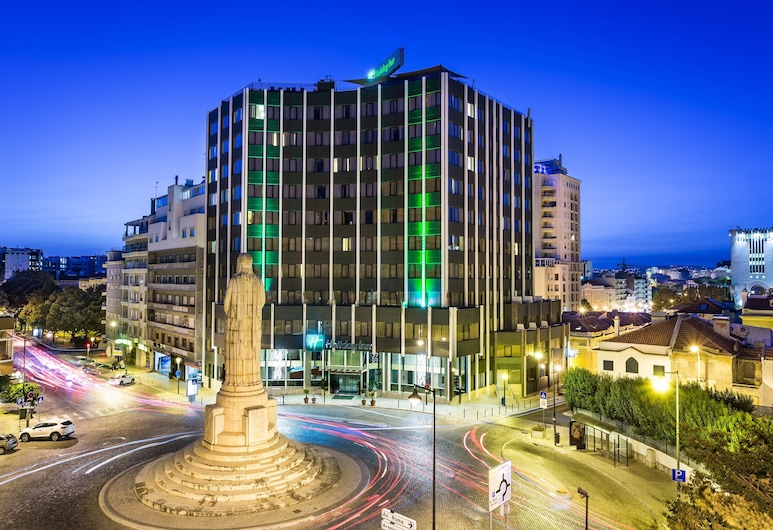 Holiday Inn Lisbon, Lisabon