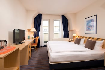 Picture of ACHAT Hotel Dresden Elbufer in Dresden