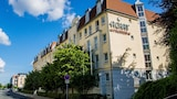 Reserve this hotel in Dresden, Germany