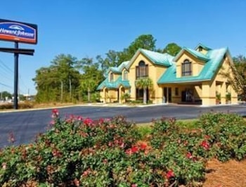 Nuotrauka: Howard Johnson Inn - Dothan, Dothan