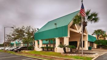 Picture of Best Western Plus Seaway Inn in Gulfport