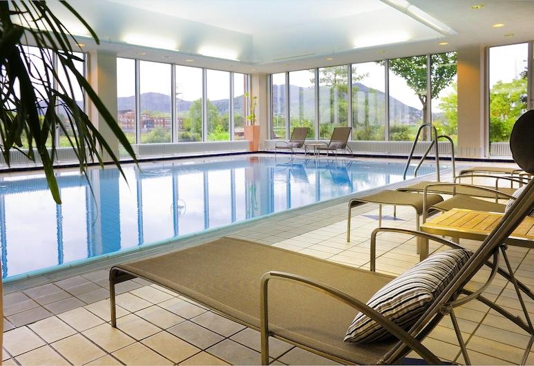 Heidelberg Marriott Hotel, Heidelberg, Sportbereich