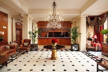 倫敦梅爾福切斯菲德飯店的相片
