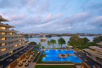 Foto di Cinnamon Lakeside Colombo a Colombo