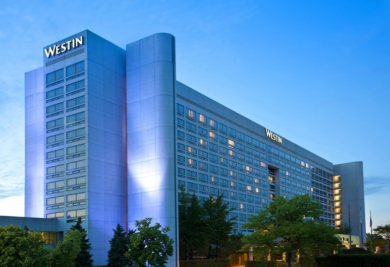 The Westin O'Hare, Rosemont