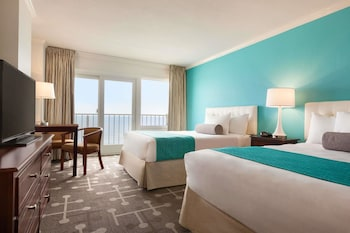 Picture of Howard Johnson Plaza Hotel by Wyndham Ocean City Oceanfront in Ocean City
