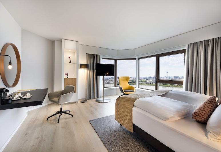 Crowne Plaza Düsseldorf-Neuss, Neuss, Superior Room, Guest Room