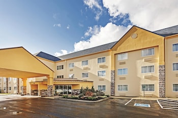 Nuotrauka: La Quinta Inn & Suites Knoxville Airport, Alcoa