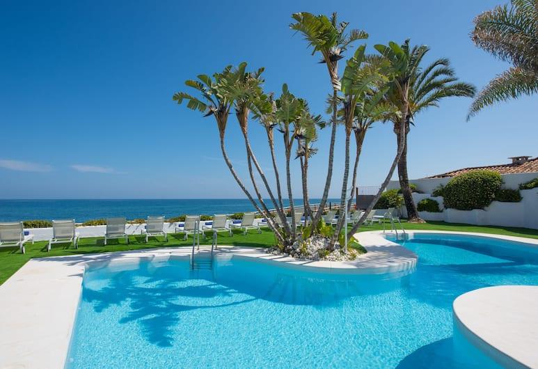 Iberostar Selection Marbella Coral Beach, Marbella, Zwembad