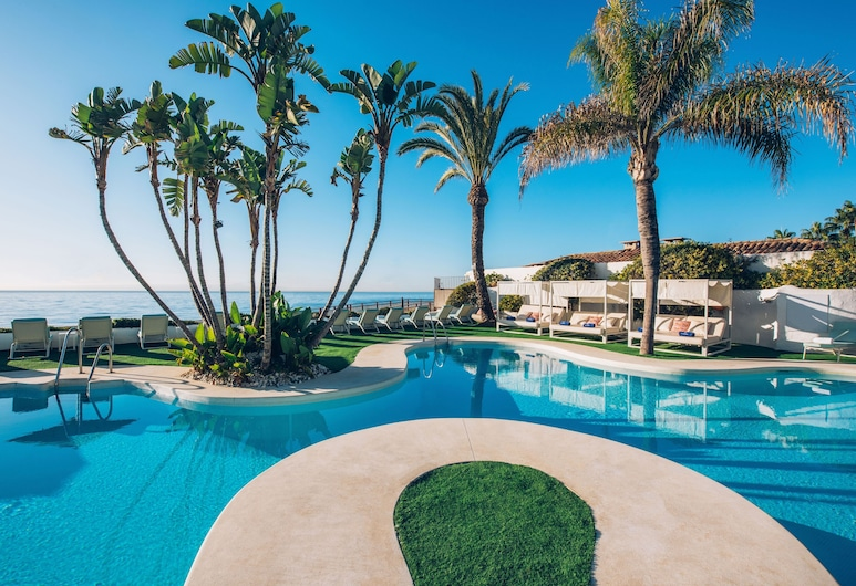 Iberostar Selection Marbella Coral Beach, Marbella, Svømmebasseng