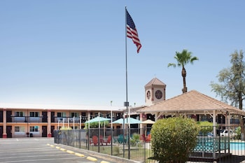 Slika: Howard Johnson Inn Yuma ‒ Yuma