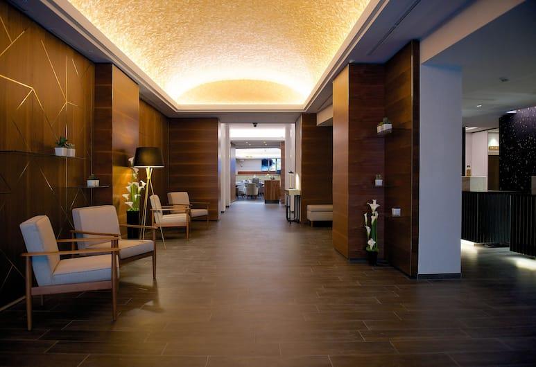 Hotel Cerretani Firenze Mgallery by Sofitel, Florence, Reception