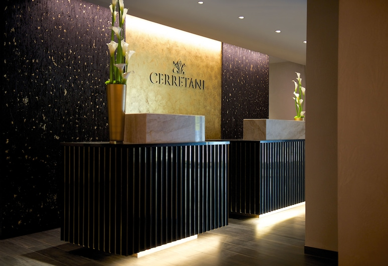 Hotel Cerretani Mgallery Collection, Florence