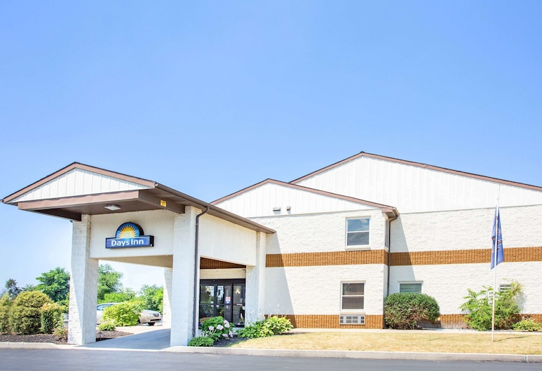 Days Inn by Wyndham Lancaster PA Dutch Country, Ronks