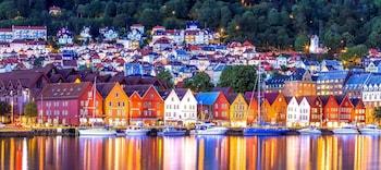 Image de Radisson Blu Royal Hotel, Bergen à Bergen