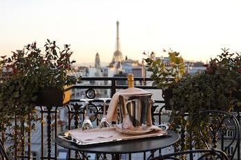 Foto del Hotel Balzac en París